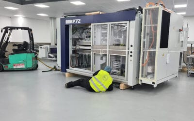 RDKP 72k latest UK installation success